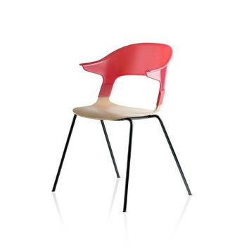 PAIR Arm Chair by Benjamin Hubert