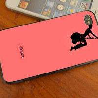 Miley Cyrus Wrecking Ball iphone 4 /4s/5/5C , samsung galaxy s3/s4 and ipod touch 4/5 cases