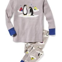 2-Piece Graphic Sleep Set for Toddler & Baby | Old Navy