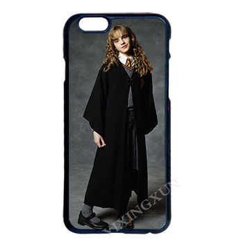 Hermione Harry Potter Case Cover for LG G2 G3 G4 iPhone 4 4S 5 5S 5C 6 6S 7 Plus iPod Touch 4 5 6