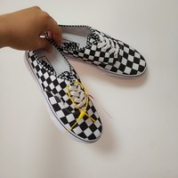 Vans Authentic Mule Sneaker