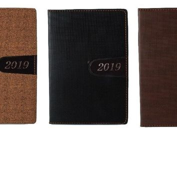 2019 Journal Diaries - CASE OF 72