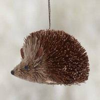 Buri Hedgehog Ornament