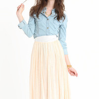 Prima Donna Tulle Skirt - $42.00 : ThreadSence.com, Your Spot For Indie Clothing & Indie Urban Culture