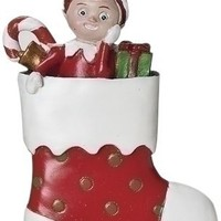 Elf on the Shelf 3-Inch Elf on the Shelf Personalizable Ornament