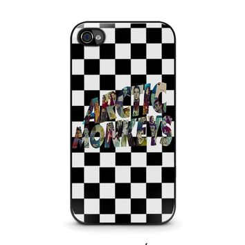 ARCTIC MONKEYS iPhone 4 / 4S Case Cover