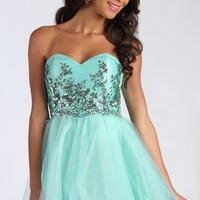 Josh and Jazz 310346 Dress