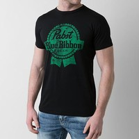 Distant Replays Green Ribbon T-Shirt
