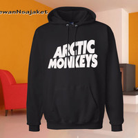 Arctic Monkeys,The Last Shadow Puppets,Mongrel,Reverend and the Makers available for Hoodie, sweatshirt, sweatshirts