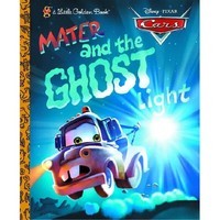Walmart: Cars: Mater and the Ghost Light