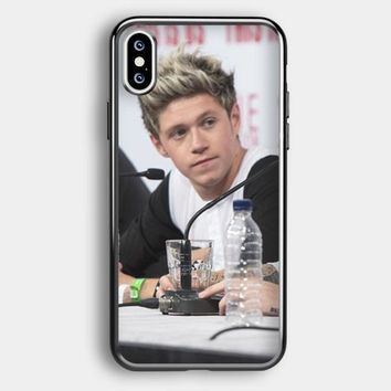 Niall Horan, Louis Tomlinson, And Harry Styles iPhone XS Max Case | Casefruits