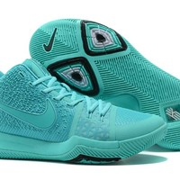"Nike Kyrie Irving 3 ""Mint"" Sport Shoes US7-12"