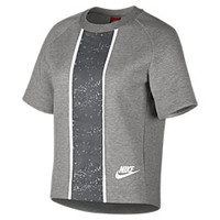 The Nike Splatter Women's T-Shirt.