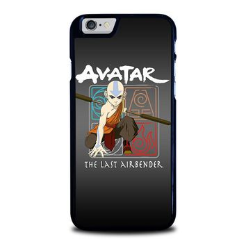 AVATAR LAST AIRBENDER iPhone 6 / 6S Case Cover