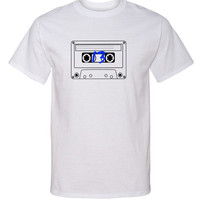 "13 Reasons Why ""Casette Tape"" T-Shirt"