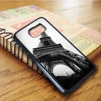 Eiffel Tower Paris Tower Samsung Galaxy S6 Edge Case