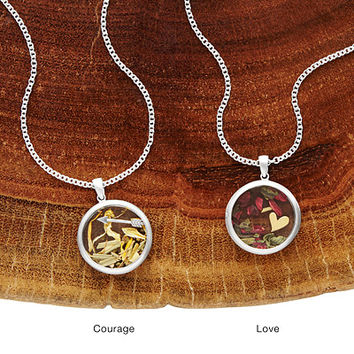 What The Future Holds Love Locket
