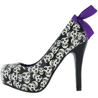 Misfits - Womens Shoes - Band