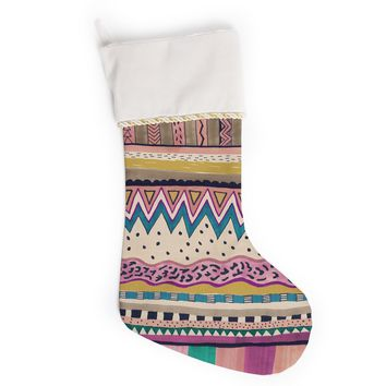 "Vasare Nar ""Koko"" Christmas Stocking"