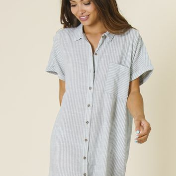 Rhythm - Seaside Dress | Palm