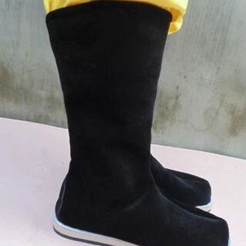 sun wukong boots chinese ancient dynasty shoes for men chinese ancient shoes ancient chinese shoes china soldier shoes