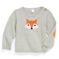 Nordstrom Baby Intarsia Knit Sweater (Baby Boys) | Nordstrom