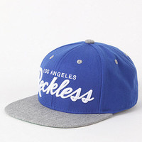 Young & Reckless OG Reckless Snapback Hat at PacSun.com