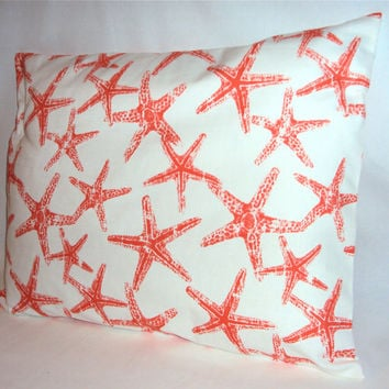 Standard Size Bright Pink Suzani Bed Pillow Sham - Same Fabric Both Sides