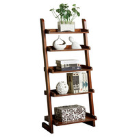You should see this Lugo Bookcase in Antique Oak on Daily Sales!