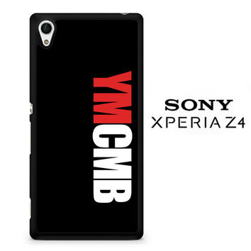 Young Money Cash Money Billionaires Y0004 Sony Xperia Z4 Case
