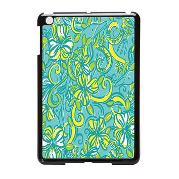 Lilly Pulitzer Delta Delta Delta iPad Mini Case