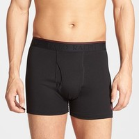 Men's Polo Ralph Lauren 'Supreme Comfort' Classic Fit Boxer Briefs ,
