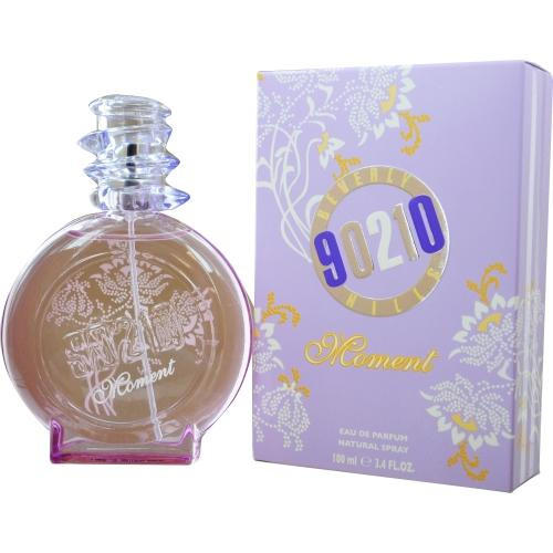 Beverly hills 90210 moment by giorgio from emily davies perfume.