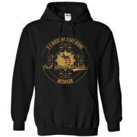 East Grand Rapids – Michigan It's Where Your Story Begins | Lucky Hoodie
