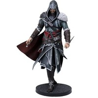 Assassins Creed Revelations 9 Inch PVC Action Figure Ezio Auditore Da Firenze