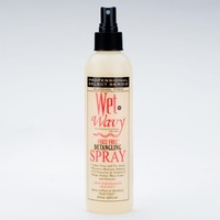 Wet and Wavy Detangling Spray 12oz