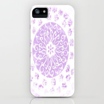 :: Summer Lavender Love :: iPhone & iPod Case by GaleStorm Artworks