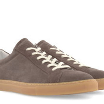 common projects ACHILLES SUEDE 1728-0514 | gravitypope