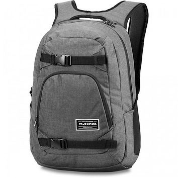 Dakine - Explorer 26L Carbon Backpack