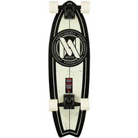 Mercer Glowrider 29 Cruiser Complete Skateboard at Zumiez : PDP