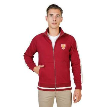 Oxford University ORIEL-FULLZIP