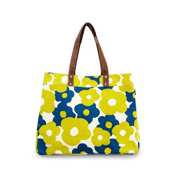 NEW! Carryall Tote Plus - Hana