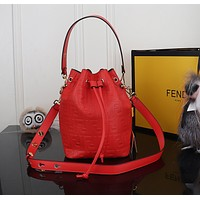 2020 New Office FENDI Women Leather Marmont Handbag Neverfull Bags Tote Shoulder Bag Wallet Purse Bumbag Discount   Cheap Bags Best Quality