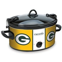 NFL Green Bay Packers Crock-Pot® Cook & Carry™ 6-Quart Slow Cooker