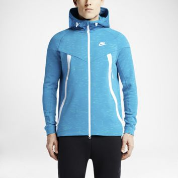 Nike Tech Fleece Bonded Windrunner Men's Jacket