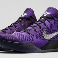 Kobe 9 Elite Low 'Hyper Grape'