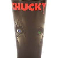 Chucky Pint Glass - Spencer's