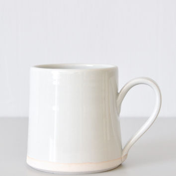 Everyday Mug - White