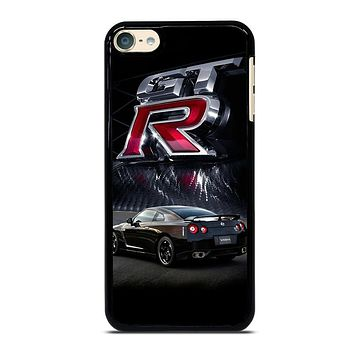 NISSAN SKYLINE GTR iPod 4 5 6 Case