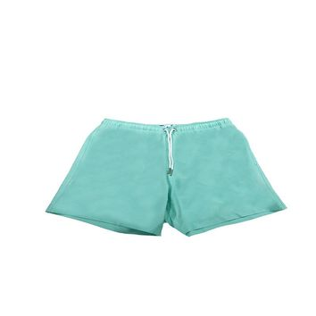 Bermies Classics Trunks Aqua